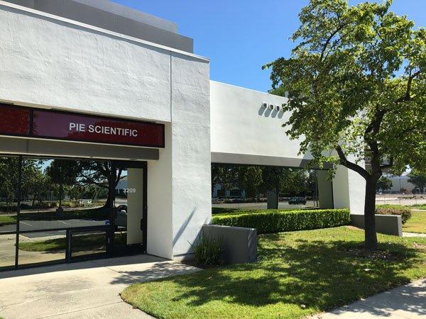 PIE Scientific LLC Office