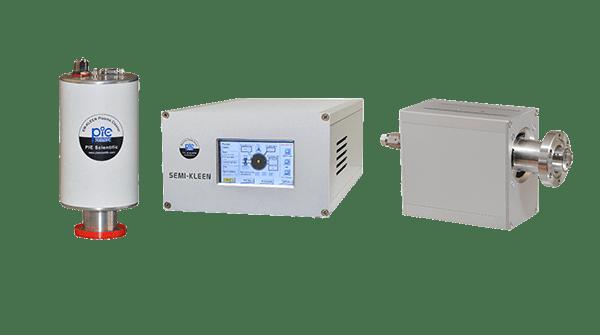 Remote plasma sources, plasma cleaner