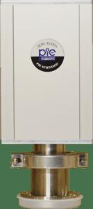 SEMI-KLEEN Quartz plasma cleaner