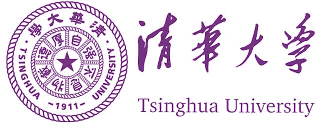 Tsinghua Qinghua University Logo