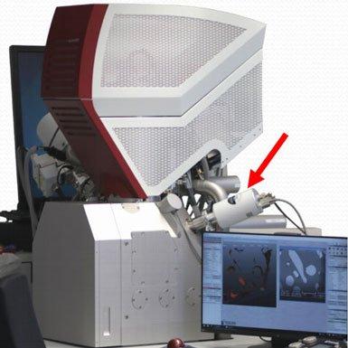EM-KLEEN in-situ plasma cleaner for TESCAN SEM and FIB systems