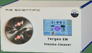 TEM and SEM tabletop plasma cleaner